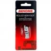Лапка для ролевой подгибки 5 мм Janome 200128001