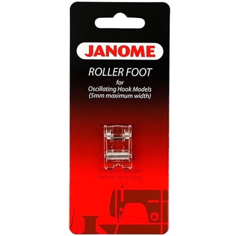 Лапка роликова Janome 200142001