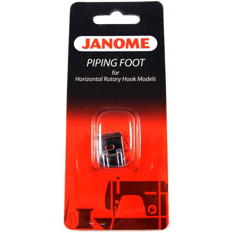 Лапка для вшивания канта Janome 200314006