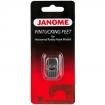 Лапка для 5 и 7 защипов Janome 200317009