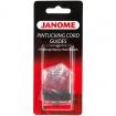 Додаткова пластина для защипів Janome 200324009