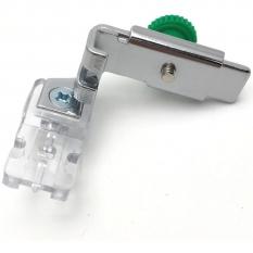 Лапка для потайної блискавки пластмасова Janome 941800000 фото