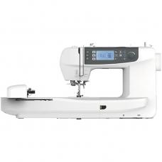 Швейно-вышивальная машина Necchi NCH01AX фото