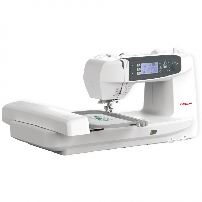 Швейно-вышивальная машина Necchi NCH01AX