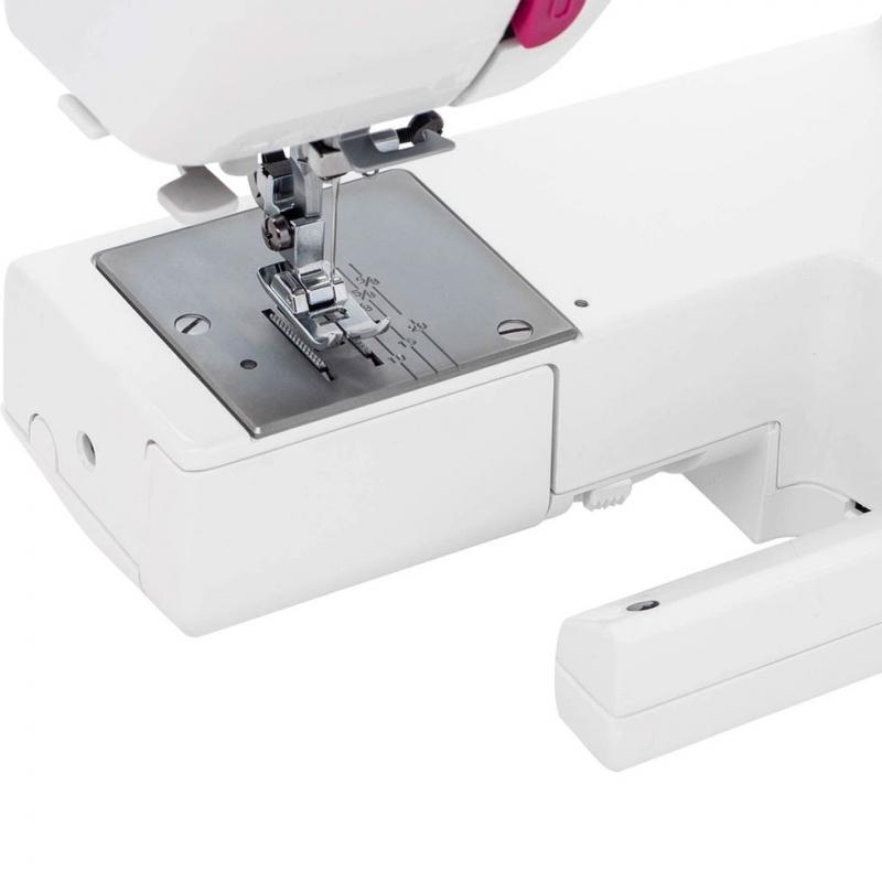 Швейна машина Janome Q 23P