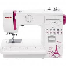 Швейная машина Janome Q 23P фото