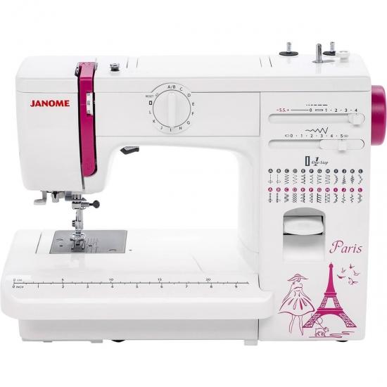 Швейная машина Janome Q 23P