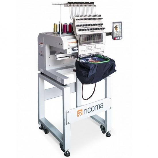 Вышивальная машина Ricoma RCM-2001TC-8S