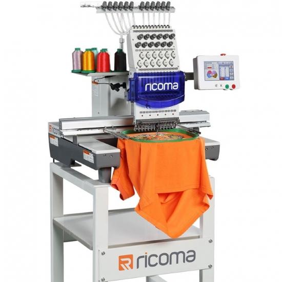 Вышивальная машина Ricoma MT-1201TC-7S
