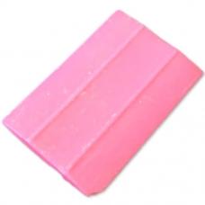 Мел мыло для раскроя Apollo розовый 1 шт. фото