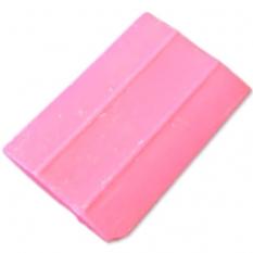 Крейда мило для розкрою Apollo рожева 1 шт. фото