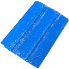 Крейда мило для розкрою Apollo синя 1 шт. фото