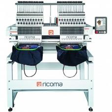 Вышивальная машина Ricoma MT-2002TC-8S фото