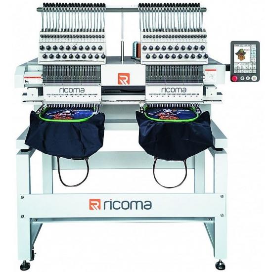 Вышивальная машина Ricoma MT-2002TC-8S
