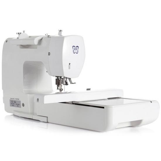 Швейно-вышивальная машина Butterfly JX550L-W