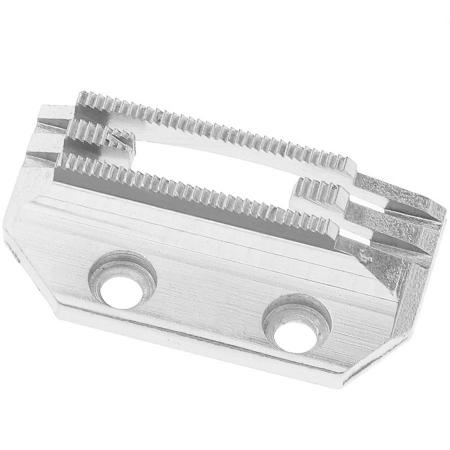 Зубчатая рейка 111860 для легких материалов