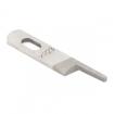 Нож верхний KR23 на промышленный оверлок