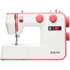 Швейна машина iSew S33 фото
