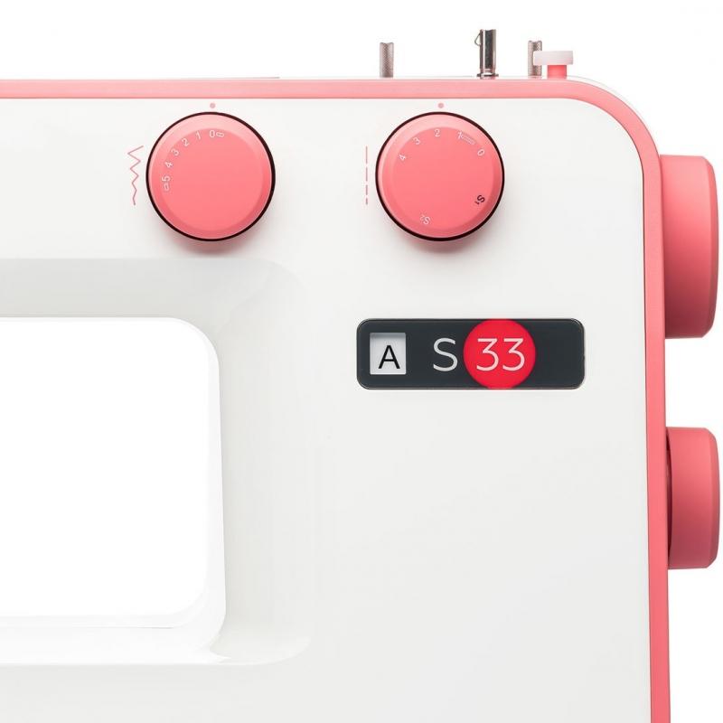 Швейная машина iSew S33