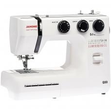 Швейна машина Janome Q33 фото