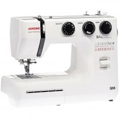 Швейная машина Janome Q33 фото