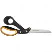 Ножницы Fiskars Amplify 24 см 1020223 с зазубренным лезвием