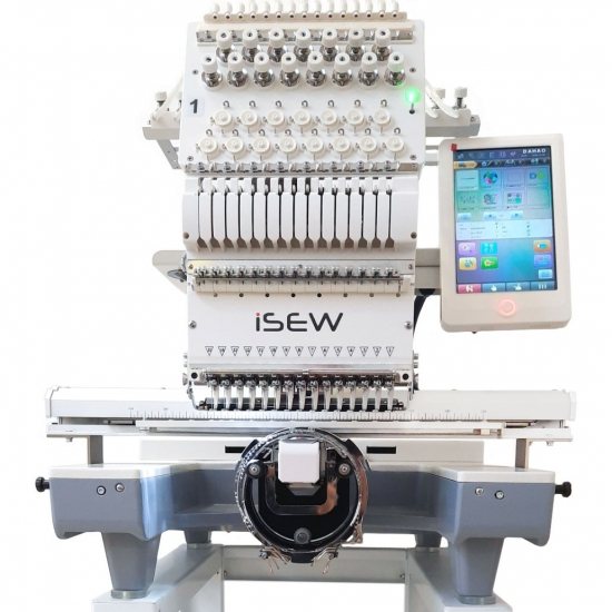 Вышивальная машина iSew Q15
