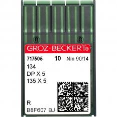 Голки промислові Groz-Beckert DPx5 R №90 фото
