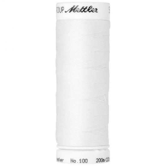 Нить универсальная AMANN SERALON 100 1678-2000, 200 м