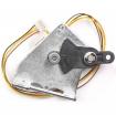 Мотор шаговый привода рейки продвижения ткани
