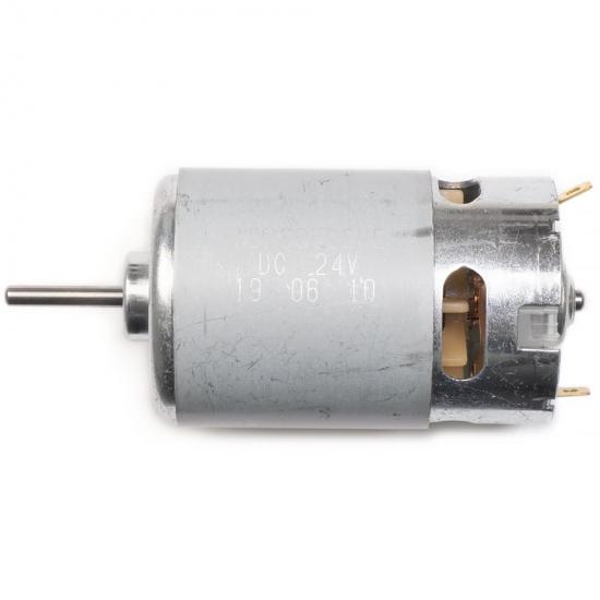 Двигатель привода iSew S200