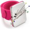 Игольница на руку магнитная розового цвета Prym 610283