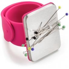 Гольниця на руку магнітна рожевого кольору Prym 610283 фото