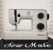 Швейний килимок 50х33 см SewMate SM01