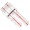 Лапка для прямой строчки PO-70090/1 прозрачная