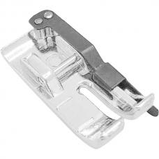 Лапка для прямой строчки с ограничителем PO-70091 фото