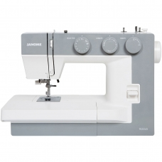 Швейная машина Janome 1522LG фото