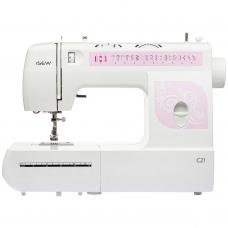 Швейна машина iSew C21 фото