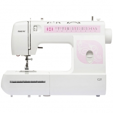 Швейная машина iSew C21 фото