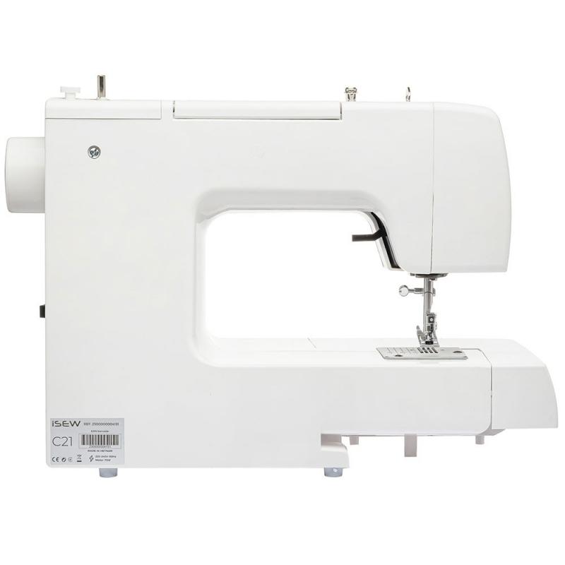 Швейна машина iSew C21