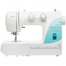 Швейная машина iSew C23 фото