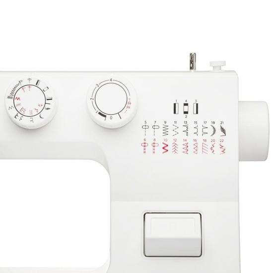 Швейна машина iSew D21