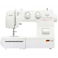 Швейна машина iSew D21 фото