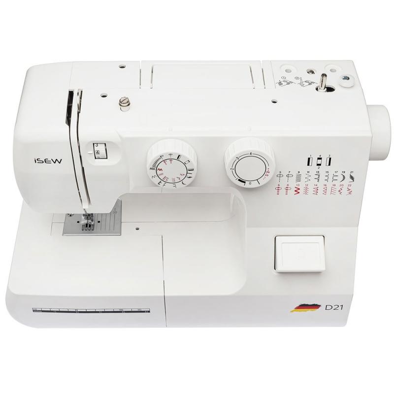 Швейная машина iSew D21
