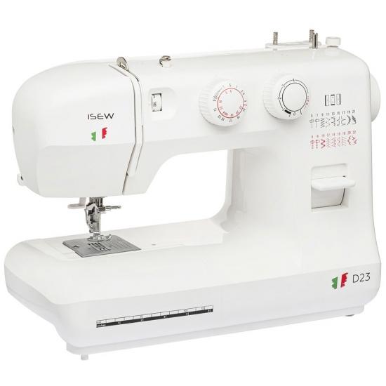 Швейная машина iSew D23