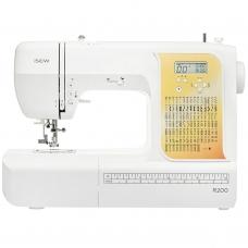 Швейна машина iSew R200 фото