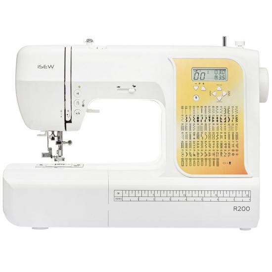 Швейная машина iSew R200