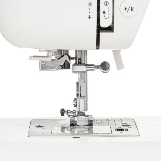 Швейная машина iSew Q200