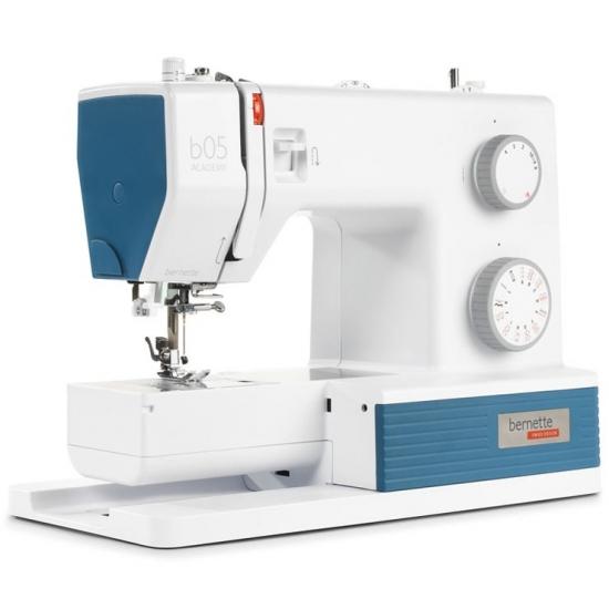 Швейна машина Bernina Bernette B05 Academy