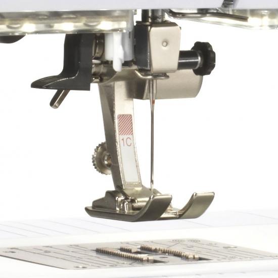 Швейная машина Bernina B 480